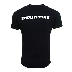エンデュリスタン オリジナルTシャツ(日本正規代理店) ENDURISTAN TEAM SHIRT|japex|02