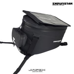 バイク用防水バッグ エンデュリスタン サンドストーム4Aタンクバッグ(日本正規代理店) ENDURISTAN SANDSTORM4A TANKBAG|japex