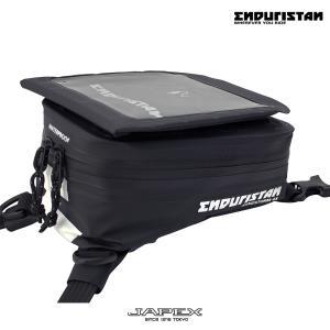 エンデュリスタン ENDURISTAN バイク用 防水 タンク バッグ サンドストーム4Xタンクバッグ / SANDSTORM4X TANKBAG|japex