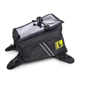 オフロード専用バッグ ウルフマン エンデューロ タンクバック(日本正規代理店) WOLFMAN Enduro Tank Bag|japex