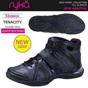ryka ライカ ダンスシューズ フィットネス ズンバ TENACITY EE12698-M012【...