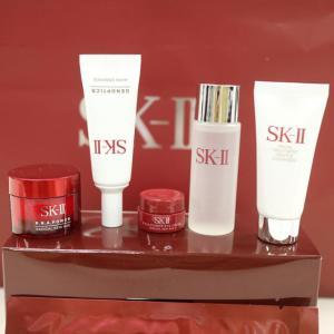 SK2 / SK-II正規品kit5お試しセット sk2ピテラ エクスペリエンス キット5 トライアルセット