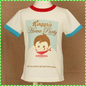 ハウディドゥーディーズ HOWDY DOODY'S 今日はグリボーの家でホームパーティーです。