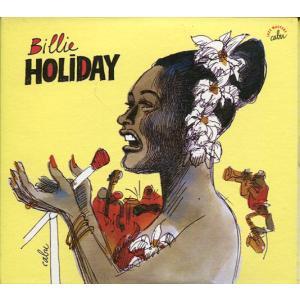 [import]<中古CD> Billie Holiday / Une Anthologie 1947-1956 2枚組