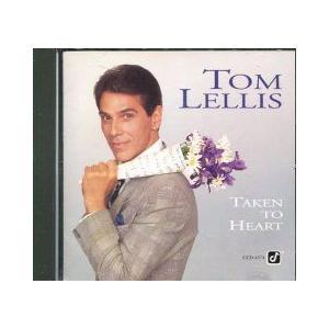 [import]<中古CD> Tom Lellis / Taken to Heart