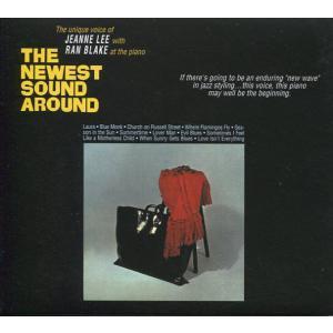 [import]<中古CD> Jeanne Lee & Ran Blake / Newest Sound Around