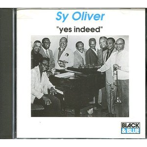 [import]<中古CD> Sy Oliver / Yes Indeed