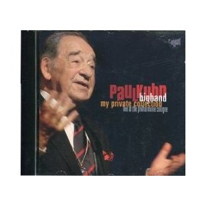 [import]<中古CD> PAUL KUHN BIGBAND / MY PRIVATE COLLECTION