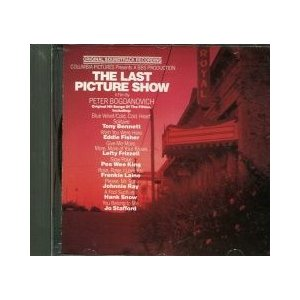 [import]<中古CD> Various Artists - Soundtracks - 1971 / The Last Picture Show