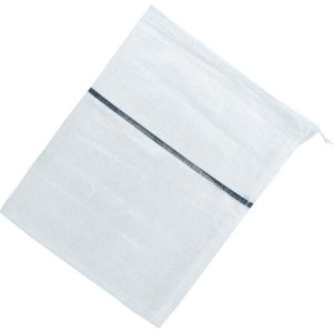 萩原 スーパーUV土のう ホワイト 48cm×62cm 1Pk(200枚入) UVD4862200