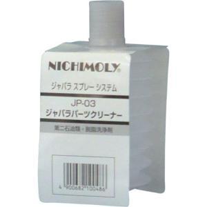 ニチモリ ジャバラパーツクリーナー 250ml 6010442
