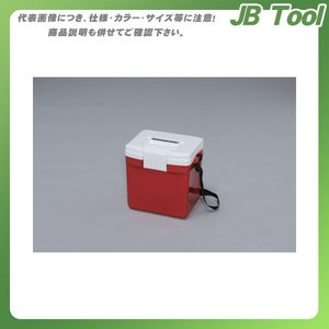 IRIS クーラーボックス CL-7 レッド/...の関連商品8