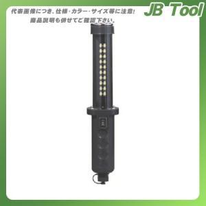 ハタヤ 充電式LEDジョーハンドランプ 屋外用 白色LED20個(10W) LW-10