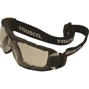 TRUSCO セーフティグラス ゴーグルタイプ TSG-9302G