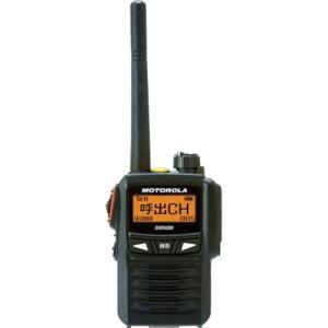 モトローラ デジタル簡易無線機 GDR4200の商品画像