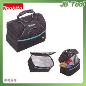 ■メーカー ●(株)マキタ  ■特長 ●上下2段に収納可能。 ●下段のフタ裏側とバッグの前面にメッシ...