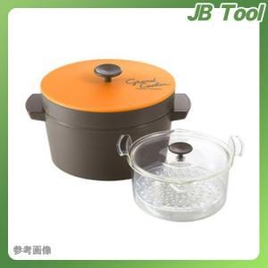 ■メーカー ●曙産業  ■特長 ●レンジにかけた食材を保温容器に入れるだけ。 ●火を使わずにじっくり...