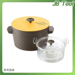 ■メーカー ●曙産業  ■特長 ●レンジにかけた食材を保温容器に入れるだけ。火を使わずにじっくり本格...