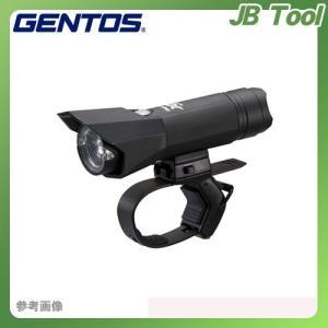 ジェントス GENTOS LEDライト ジェントスプロ M357RE XB-357RE