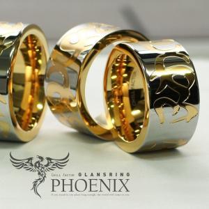 CHILL FACTOR グランスリング PHOENIX フェニックス 181 コックリング ブラン...