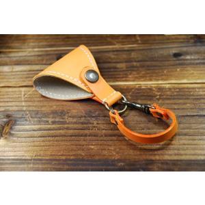 本革手袋ホルダー|jbrain-craft