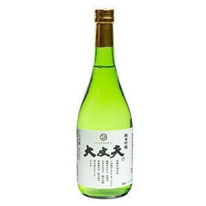 「 大丈夫 」 (だいじょうふ) 720ml  2本セット 明利酒類  jbshuhan
