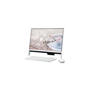 新品 NEC LAVIE Desk All-in-one DA350/GAW PC-DA350GAW(Office Personal Premium 付き)|jbuy