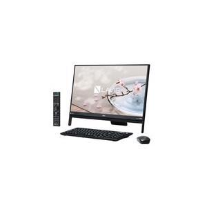 新品 NEC LAVIE Desk All-in-one DA370/GAB PC-DA370GAB [ファインブラック](Office Personal Premium 付き)|jbuy