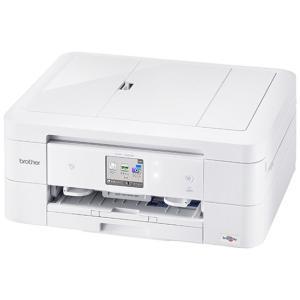 新品 ブラザー プリビオ DCP-J963N-W [白]|jbuy