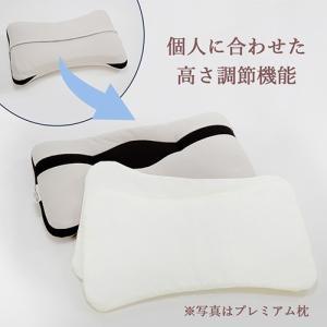 枕 頭痛・肩こりのお悩みに 熟睡・安眠・快眠 ...の詳細画像5