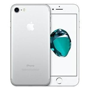 ★新品未使用AppleiPhone7 32GB  SIMフリー シルバーMNCF2J/A A1779...