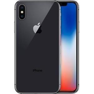 ★新品未使用★SIMフリー iPhoneX 256GB グレーMQC12J/A A1902 本体のみ★新品交換品