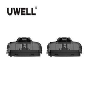 Uwell Amulet Pod Cartridge 2ml 交換ポッド カートリッジ 2個セット 電子タバコ|jct-vape