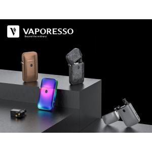 Vaporesso Aurora Play KIT ベポレッソ オーロラ プレイ キット Pod型 VAPE 新型 電子タバコ|jct-vape
