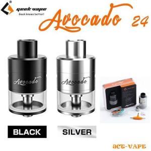 Geek Vape Avocado 24 RTA RDTA ギークベイプ アボカド 正規品  電子タバコ jct-vape
