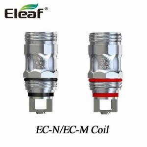 Eleaf EC-N / EC-M コイル istick Pico X kit / ijust ECM kit キット 交換用コイル 5個セット 電子タバコ|jct-vape