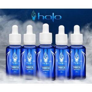 HALO ヘイロー リキッド 電子タバコ USA 30ml jct-vape