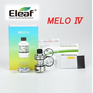 MELO4 アトマイザー D25  iStickPico ELEAF メロ4 電子タバコ|jct-vape