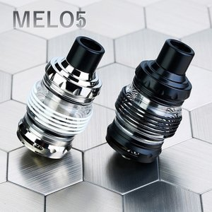 Eleaf MELO5 Atomizer イーリーフ メロ5 アトマイザー 電子タバコ VAPE|jct-vape