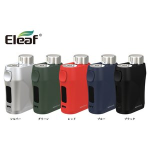 Eleaf iStick Pico X MOD イーリーフ アイスティック ピコ エックス モッド 爆煙 電子タバコ|jct-vape