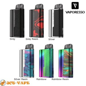 Vaporesso XTRA スターターキット ベイパレッソ バポレッソ エクストラ 電子タバコ VAPE|jct-vape