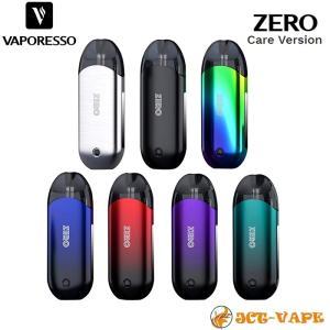 Vaporesso Renova Zero Care Kit ベイパレッソ レノバ ゼロ ケア スターターキット 電子タバコ VAPE|jct-vape