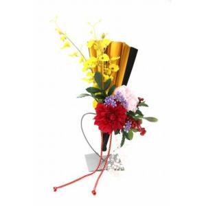 ウェディングブーケ ブライダルブーケ ブーケ造花 結婚式ブーケ 和ブーケ jd-bridal
