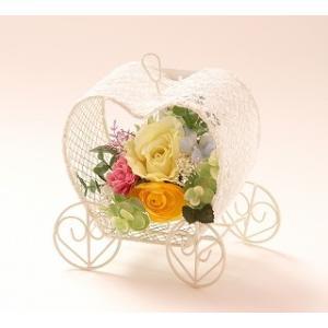 プリンセス馬車 アイアン製 jd-bridal