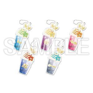 アイドルマスターSideM カラーフラッペ アクリルキーホルダーG|jd-store