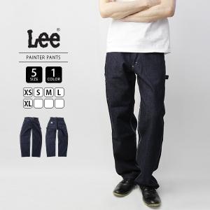 Lee ペインターパンツ メンズ リー ペインターパンツ PAINTTER PANTS LM7288|jeans-yamato