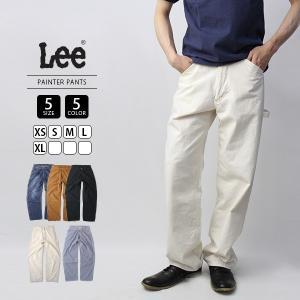 Lee ペインターパンツ メンズ リー ペインターパンツ PAINTTER PANTS LM7288-1|jeans-yamato