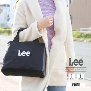 Lee トートバッグ バッグ 新作 リー トートバッグ カバン キャンバス素材 生産数100個限定 リアルレザー 本革 0425490|jeans-yamato