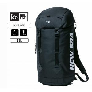 NEW ERA リュック ニューエラ バックパック ラックサック 28L 鞄 カバン かばん 旅行 部活 ビジネス 大容量 11556631|jeans-yamato