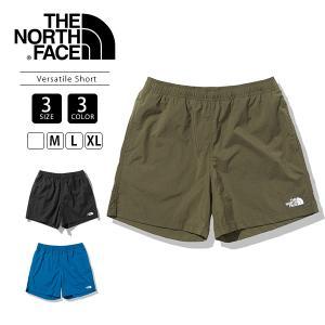 ノースフェイス パンツ THE NORTH FACE パンツ ショーツ バーサタイル TNF ハーフパンツ Versatile Short NB42051 jeans-yamato